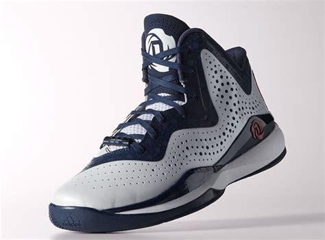 adidas basketball unveils   rose  iii sneakernewscom