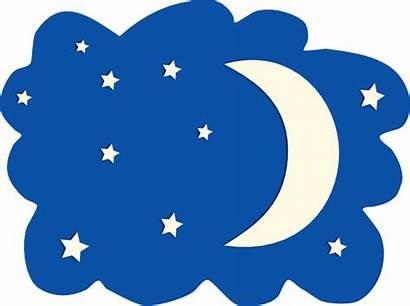 Moon Night Clipart Stars Clip Clipground Cliparts