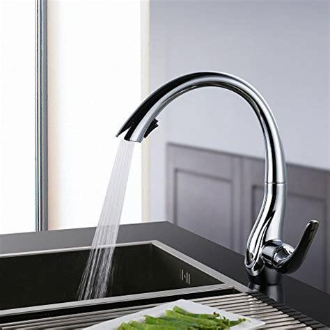 Küchenarmatur Mit Ausziehbarer Brause by Homelody Design K 252 Chenarmatur Mit Ausziehbarer Brause Chrom
