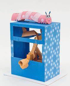 faire du papier chateaux and pour enfants on pinterest With beautiful faire une maison en 3d 9 fabriquer un chateau en carton