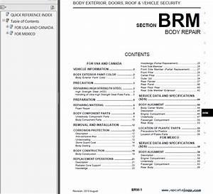 Nissan Murano Model Z51 Series 2014 Service Manual Pdf
