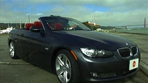 2007 Bmw 335i Convertible Review