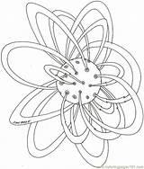Coloring Colorare Astronomy Astronauta Disegni Astronauti Fantascienza Atomo Traforo Disegno Gratis Planet Bd Hi Technology Immagini Comments Astronauten Giocabimbo Categoria sketch template