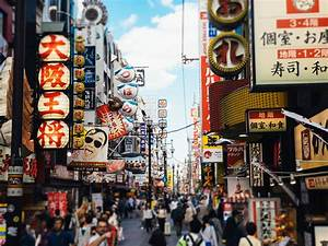 5, Reasons, To, Make, Osaka, Your, First, Stop, In, Japan