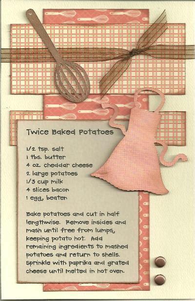 paper cottage recipe kit   week