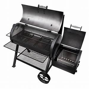 Joes Bbq Smoker : oklahoma joe s longhorn reverse flow smoker barbecue smokers and grills indoor stoves and ~ Orissabook.com Haus und Dekorationen