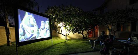 projector screen   white sheet  man
