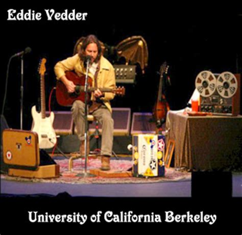 Eddie Vedder No Ceiling Extended Version Mp3 by Peru Jam Eddie Vedder Berkeley 07 April 2008 Mp3