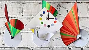 Moderne Wanduhren Wohnzimmer : wanduhr design kreative ideen f r moderne ~ A.2002-acura-tl-radio.info Haus und Dekorationen
