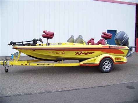 bateau ranger a vendre ranger 175vx 2005 occasion bateau 224 vendre au rogers minnesota boatdealers ca