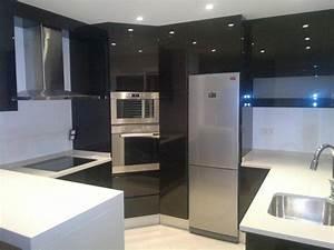 ophreycom cuisine design de luxe prelevement d With design de cuisine de luxe