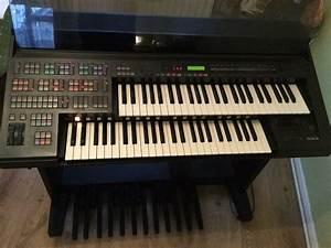 Yamaha Electone HS-8 electric organ | in North Walsham ...