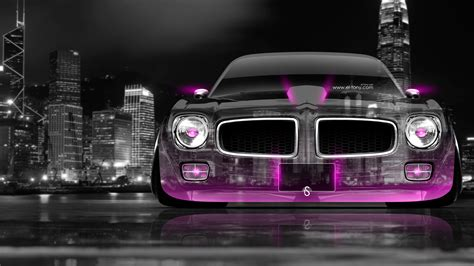 pontiac firebird front crystal city car  el tony