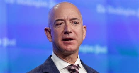Jeff Bezos stepping down as Amazon CEO