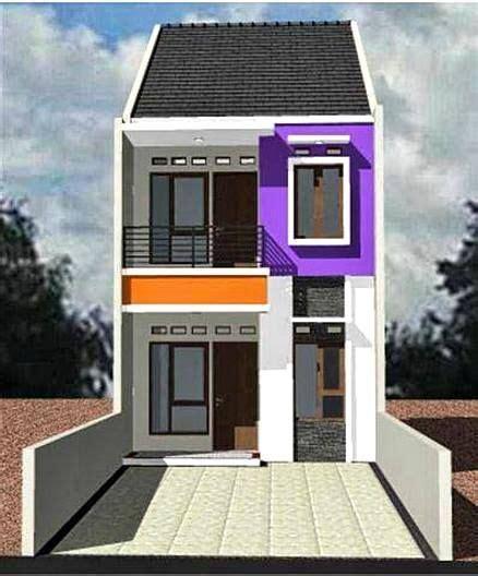 model rumah minimalis  lantai sederhana kecil