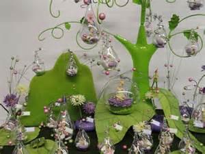 decoration fee clochette pour anniversaire decoration pour bapteme theme fee recherche bapteme fee clochette