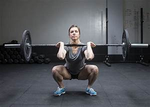 6 Tips on How to Improve Your Thrusters - The Physio Detective