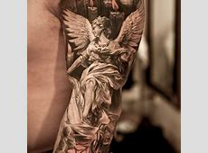 Tatouage Ange Guerriere Printablehd