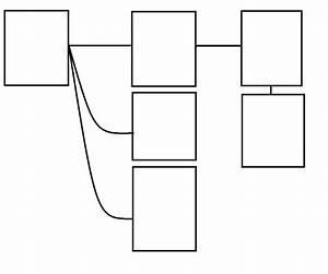Html    Css - Tree Layout    Flowchart Options