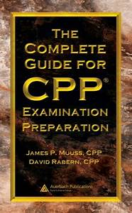 Pdf  The Complete Guide For Cpp Examination Preparation