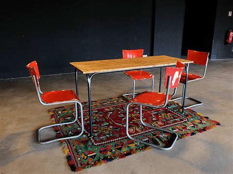 Tisch Industrial Style by Industrial Style Tische Manufakturtische Worksberlin