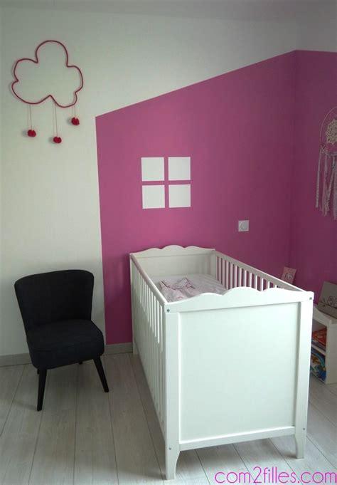 chambre pour amants peinture idée déco pour chambre d 39 enfant décoration et