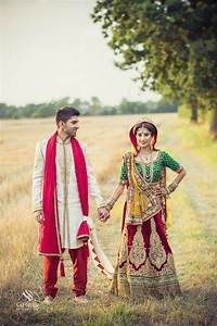 Indian wedding photography. Couple photoshoot ideas ...