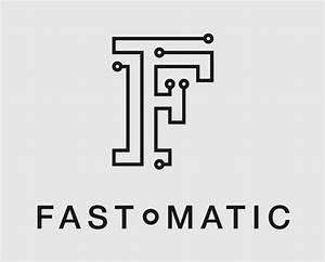 Branding for a Software Developer: Fastomatic - Logo Designer