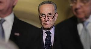 What An Idiot: Dems Want to Impeach Trump But Schumer Expects Him to Work With Them On Gun Control…
