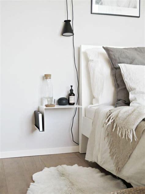 veilleuse chambre à coucher les 25 meilleures idées de la catégorie le de chevet