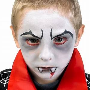 Maquillage Halloween Garçon : maquillage halloween tartine au chocolat part 63 ~ Melissatoandfro.com Idées de Décoration