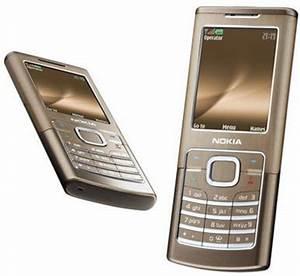 Nokia 6500 Classic : new latest design model of nokia mobile phone ~ Jslefanu.com Haus und Dekorationen
