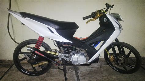 Korek Smash Bore Up by Lightsoul Update Revo 110 Cc Bore Up 53 Korek