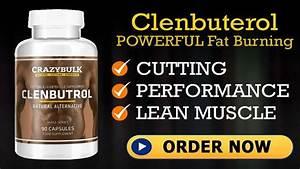 Clenbuterol Walmart  U2013 Where To Buy This Cutting Stack Online