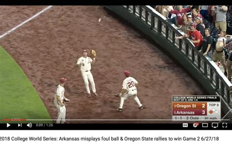 deep thoughts  arkansas missed pop   cost