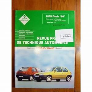 Revue Technique Ford Fiesta Gratuit Pdf : rta revues techniques ford fiesta 1996 ~ Medecine-chirurgie-esthetiques.com Avis de Voitures