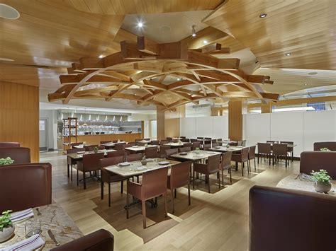 Frank Gehry–designed Restaurant Opens At The Philadelphia