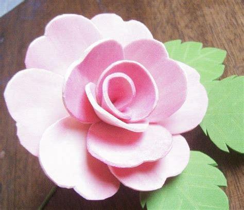 Imagenes De Como Hacer Flores De Goma Eva