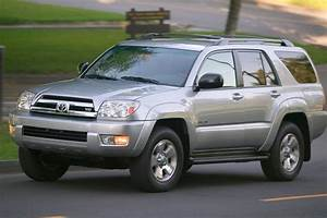 2007 Toyota 4runner - Information And Photos