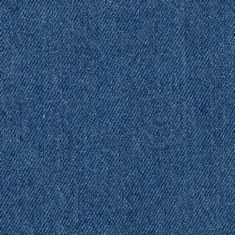 Indigo Denim 11 oz Medium Dark - Discount Designer Fabric