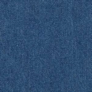 Indigo Denim 11 oz Medium Dark - Discount Designer Fabric - Fabric.com