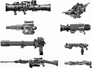 Cool Anime Weapon Ideas Awesome Weapons And Armors Pictures