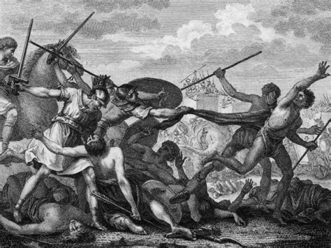 isis delenda estwhat  romans knew  winning  war