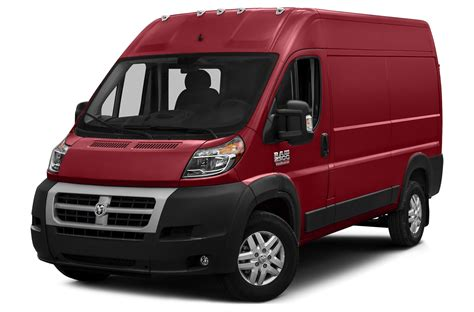 2018 Ram Promaster Cargo Van Prices  Auto Car Update