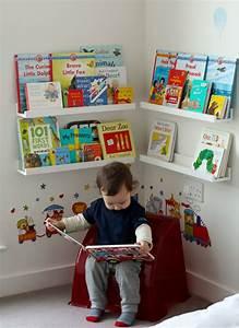 15 Creative Book Storage Ideas for Kids - Hative