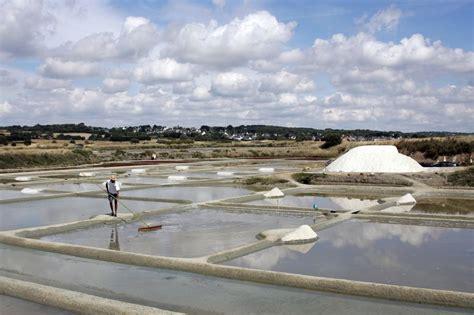 terre de sel batz sur mer