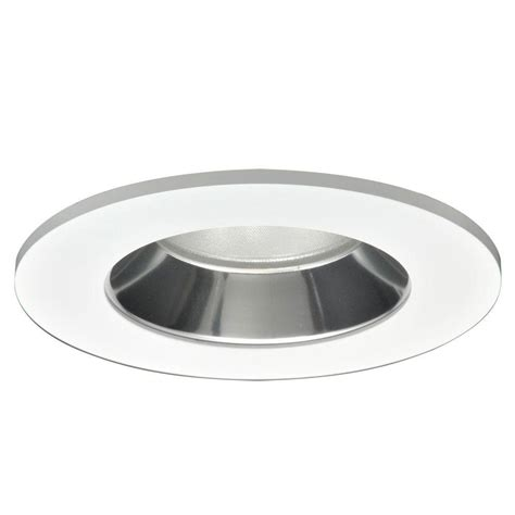 Recessed Lighting Trim by Halo 4 In Specular Clear Recessed Ceiling Light Led