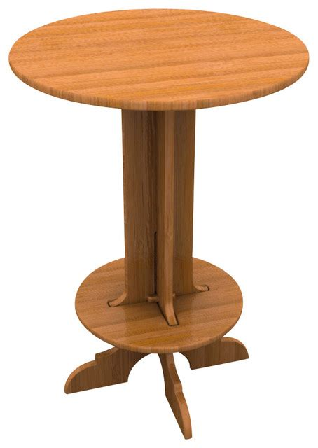 palladian high top bar table traditional outdoor pub