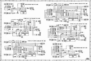Ford Sierra Service And Wiring Diagram