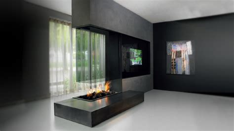 designs for modern fireplaces